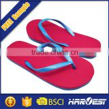 wholesale cheap comfortable wedding flip flop for guests
