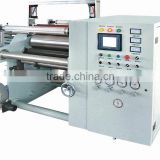 Jumbo Roll AL Foil, Aluminium Foil Slitting And Rewinding Machine With PLC                                                                         Quality Choice