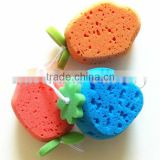Latest Hot Selling Japanese 100% Natural Konjac Facial Sponge