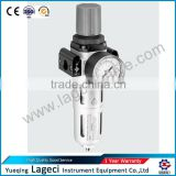 AF3000-02 air compressor water trap Airtac type air source treatment filter regulator lubricato FESTO