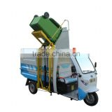 three wheel garbage tricycle with high performance price/garbage tricycle for direct sales