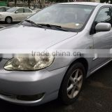 2003 Used Left Hand Drive Car For Toyota Corolla Altis (195-C6)