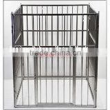 High quality dog cage,animal cage,dog carrier for sale