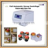 Tabletype smart capping off blood tubes centrifuge TDZ4-WS                                                                         Quality Choice