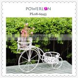 Wrought Iron Garden Flower Stand for Wedding