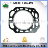 factory price diesel engine cylinder head gasket