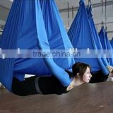 Best selling Yoga Hammock for Aerial Yoga AntiGravity Yoga / portable hammock/ folding hammock