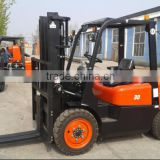 3.0T Diesel Forklift Truck with Japanese Engine