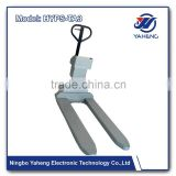 Hand Pallet Scale Weight Truck with scale for sale Bench platform scale Good Quality Pallet Scale