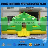 Factory price best choice amusement park inflatable mechanical animal bull ride game for sale
