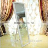China Manufacturer Modern Decorative Wall Mirror/Standing Floor Mirror/bedroom Dressing Mirror
