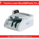 Plastic Injection Currency Detector Mould Manufacturer For Currency Counting Machine Mould