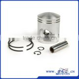 SCL-2014010070 best sell reasonable price 57.8mm Motorcycle VESPA PX150 Piston Kit Set Of Engine Parts