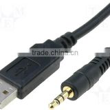 USB CI-V Cat CT-17 Interface Cable for Icom 10 Feet