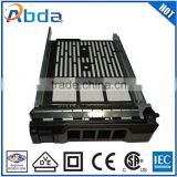 F238F 0F238F 3.5 inch eSATA Hard Disk Drive Caddy HDD Tray For Dell
