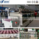 Precision stainless steel mesh etching making machine for photo etching