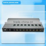 High-quality RUIM card Support 8 ports CDMA FWT/Fixed Wireless Terminal/GSM FCT/ gateways