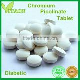 New product OEM Chromium Picolinate Tablet