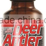 GMPc HOT SALE Deer Antler Velvet ( 2 oz ) SUPPLEMENT PRIVATE LABEL