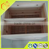 wooden bee hive excellent Chinese fir high quality bee hive Green & Environmental protection and no pollution