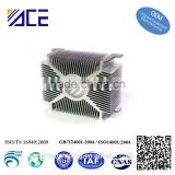 Casting Radiator for agricultural machines