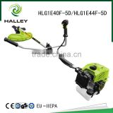 2017 High Quality Hand Petrol Grass Trimmer Manual Grass cutter Machine Specification HLG1E44F - 5D