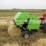 best price tractor PTO use hay round baler straw baler machine grass round baler