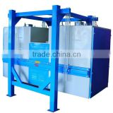 Qie widely-used vibrating sieve/rotary vibrating sieve/sieve analysis equipment