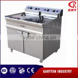 Automatic Batch Fryer Machine GRT - E96V