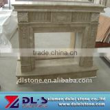 Granite Fireplace Ornaments