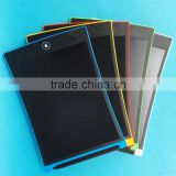 TFT/Memo Pads/ Black/ Capacitive screen, LED writing tablet , Battery power . good price .