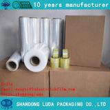 Factory wholesale anti tear machine LLDPE plastic packaging stretch wrap film