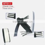 "2014 new ""stock"" stainless steel hammer multi tools high carbon steel multi BT0011"