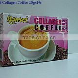 Honsei Collagen Coffee
