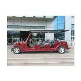 210AH Classic Car Pure Electric Vehicle , 48V Maintenance Free Battery