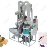 Commercial flour making machine| Grain mill machine