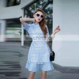 new high stand modern kebaya dress Paypal pay instock item