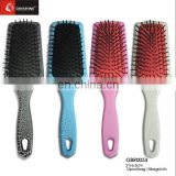 factory detangling brush Dry Pocket Hair Brush