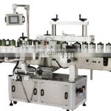 FLK semiautomatic round bottle labeling machine