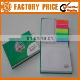 Best Sale Customized Magnetic Note Pads With Cover