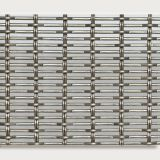 XY-1238 Stainless Steel Architectural Woven Mesh