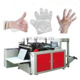 Automatic Disposable Plastic Hand Gloves Making Machine