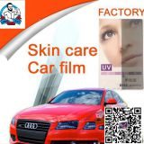 Factory competatitive price Hot Sale UV 400 Windshield Stickers Protection Film Vehicle Window Tint