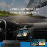 Carplay dongle system and car wifi display screen mirroring for car monitor