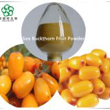 Hot Sailing Seabuckthorn Berry Powder by Factory