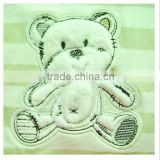 Embroidery Patch-- Cute Bear