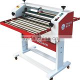 2013 New glue applicator, coater,liquid laminator TJ-GT650R for cardboard, glass,leather etc.