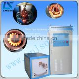 Portable energy saving induction hardening/quenching furnace for gear/shaft/steel bar/iron rod