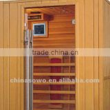 Portable infrared sauna room controller KL-103