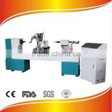 Remax-2030 Turning signal Axises and Single Blade wood lathe machine 3d cnc router woodworking machinery